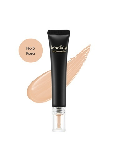 Missha A'Pıeu Bonding Drops Concealer (No.3/Rose) Ten